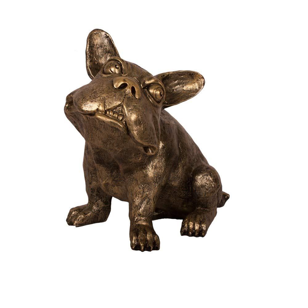 Sculpture Bonnie