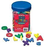PlayMonster Foam Magnets - Letter