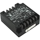 ICM Controls ICM441 3-Phase Motor Protector for