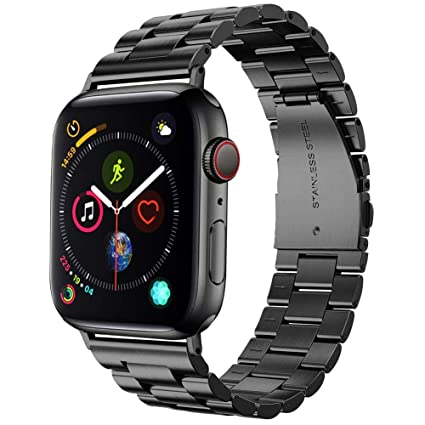 Amazon.com: Supoix - Correa de repuesto para Apple Watch ...