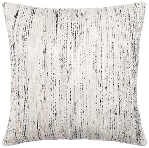dset loloi mostly cotton u0026 silk cover with down fill decorative accent pillow
