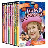 Keeping Up Appearances - The Full Bouquet Set