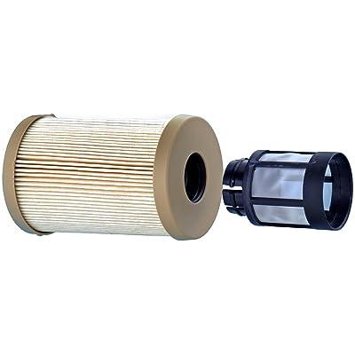 Luber-finer L5092F-12PK Fuel Filter, 12 Pack: Automotive