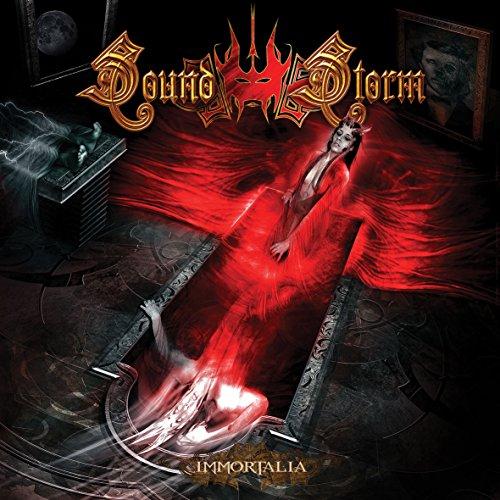 Sound Storm: Immortalia (Audio CD)