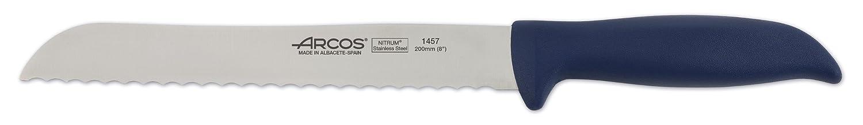 Arcos 145723 - Cuchillo panero, 200 mm