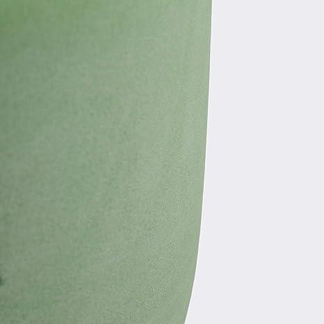 TOPFUND Cuencos 432Hz F nota Crystal singing bowl Chakra Corazón Verde Variacion de 12 pulgadas (o - ring y Mallet incluido): Amazon.es: Instrumentos ...