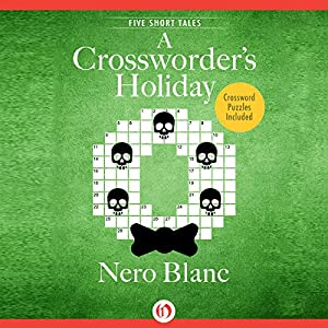 A Crossworder's Holiday Audiobook