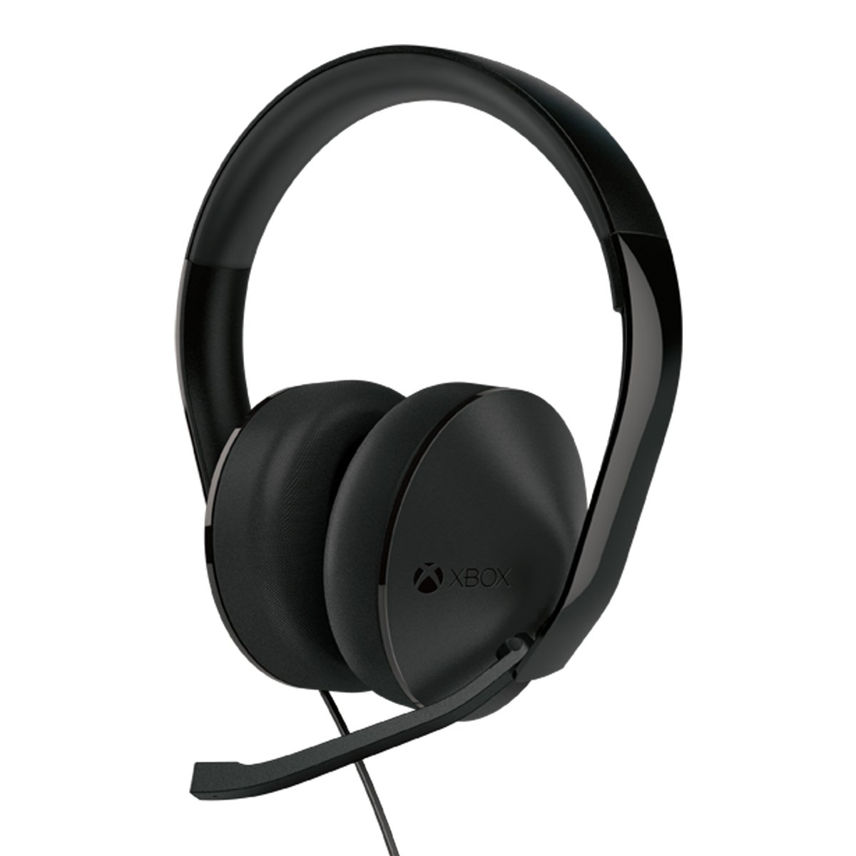 Xbox One Stereo Headset by Microsoft