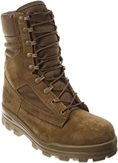 product image for BATES FOOTWEARE40501 Boots, Steel, Mens, 7-1/2EW, Tan, PR