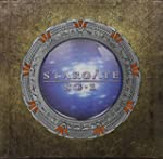 Stargate SG-1: The Complete Series Co...