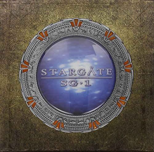 Stargate SG-1: The Complete Series Collection by 20TH Century Fox