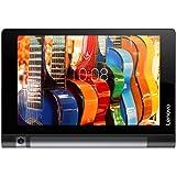 """Lenovo ZA170144SE TAB 3 850F Tablet con Display da 8"""", Processore Mediatek MT8161P da 1 GHz, 2 GB LPDDR3-SDRAM, 16 GB, Fotocamera Posteriore da 5 MP, Android 6.0, Nero"""