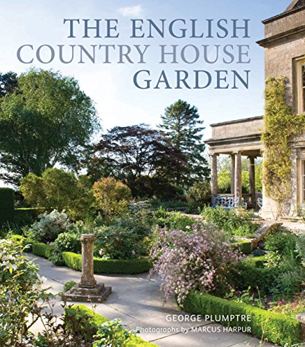 Cheap  The English Country House Garden: Traditional Retreats to Contemporary Masterpieces