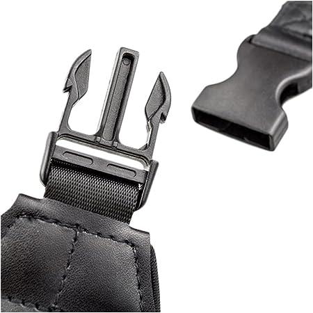 Nuevo JJC NS-Q2 Neopreno con 2 bolsillos fatiga cuello correa de hombro para cámara réflex digital