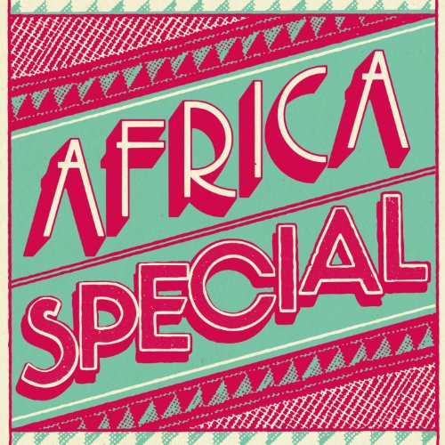 Africa Special (Soundway Presents)