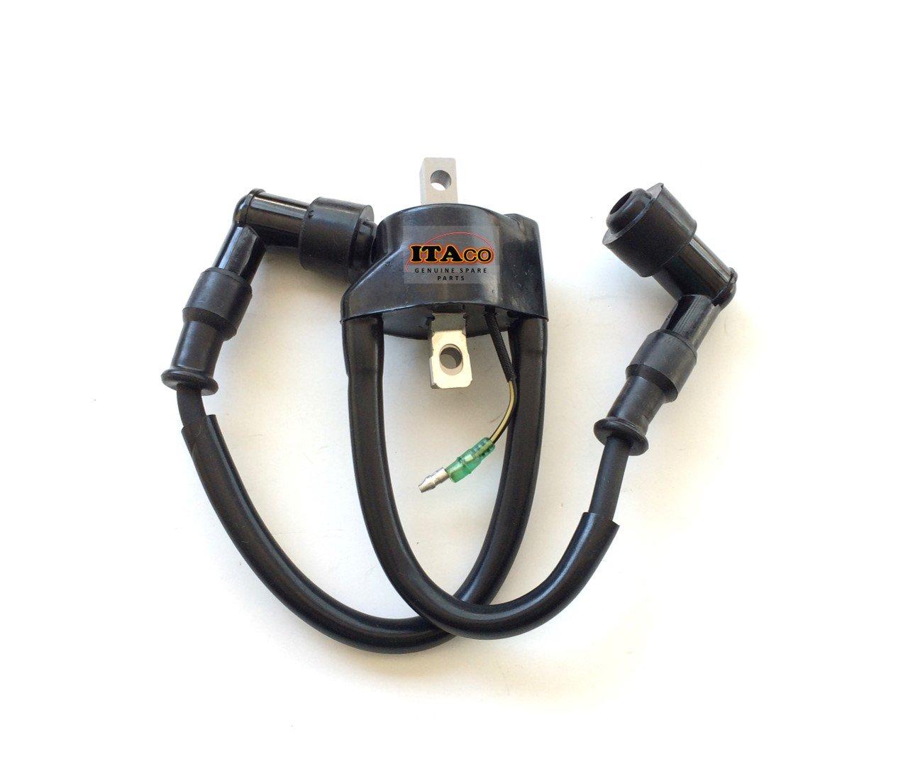 OLDSMOBILE 215 330 350 400 425 455 61-74 BLACK 8mm Spark Plug Wires Points Cap