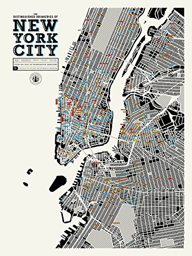new york posters and prints - 6