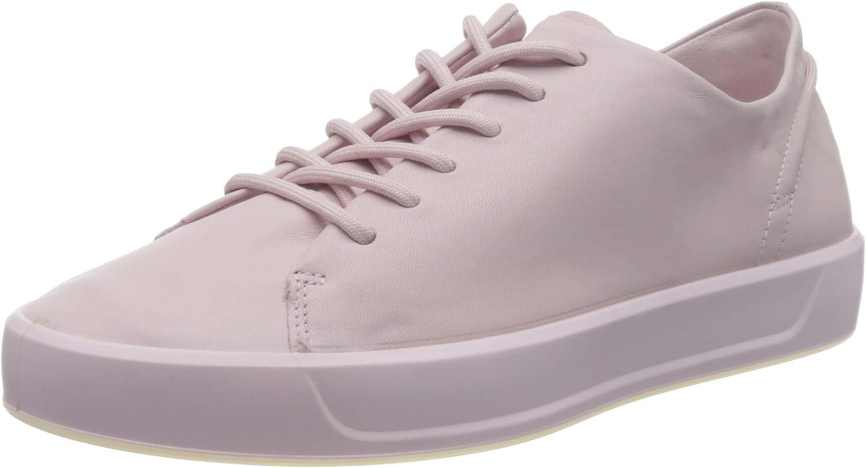 ECCO Women's Soft 8 Tie Fashion Sneaker