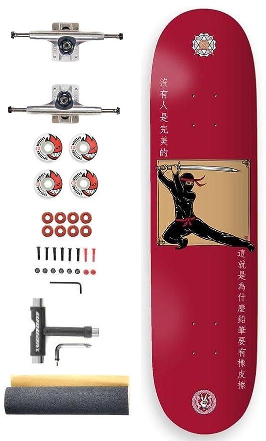 Drawing Boards Tableros de Dibujo Red Ninja x Thunder Pro ...