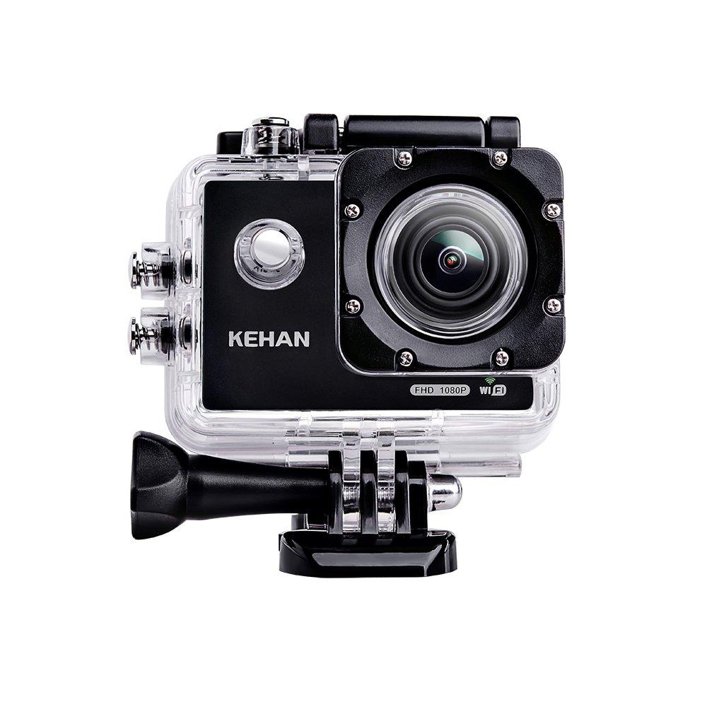 kehan C70 Mini Wi-Fi Action Kamera HD 1080P: Amazon.de: Kamera