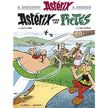 Astérix - Astérix chez les Pictes - n°35 (Asterix) (French Edition)