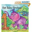 One Baby Elephant