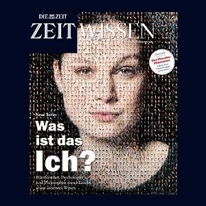 ZeitWissen, Februar / März 2012 Audiomagazin