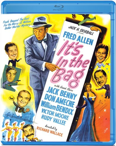 It's in the Bag [Blu-ray]