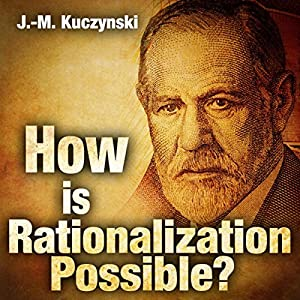 Rationalization Audiobook