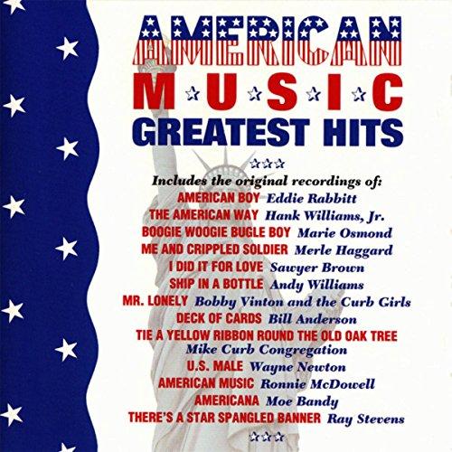 American Music - Greatest Hits
