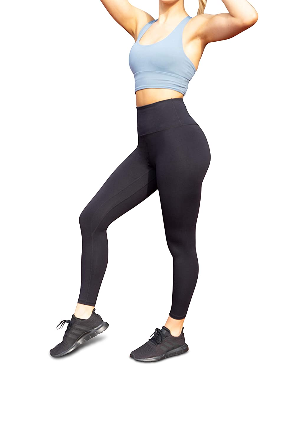 Luna Yoga Pants for Women, Workout Leggings, High Waisted Leggings, Workout Clothes