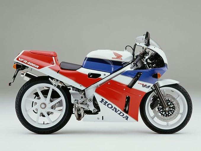 Titane Grade 5 Disque Avant Boulon Set Honda VFR400 NC30 1989-1994