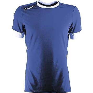 Kappa Pistoia SS Camiseta Fútbol, Unisex Adulto: Amazon.es: Deportes y aire libre