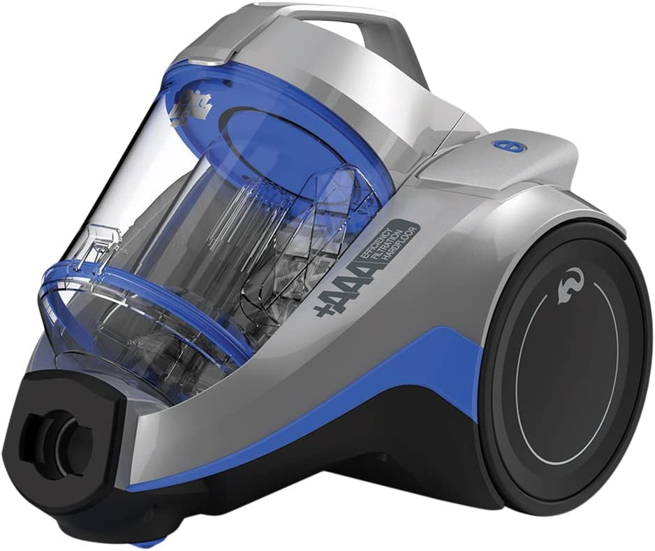 550 W, A+, 19,6 kWh, 220-240, 50//60, Aspiradora cil/índrica Dirt Devil Rebel 26 Aspiradora