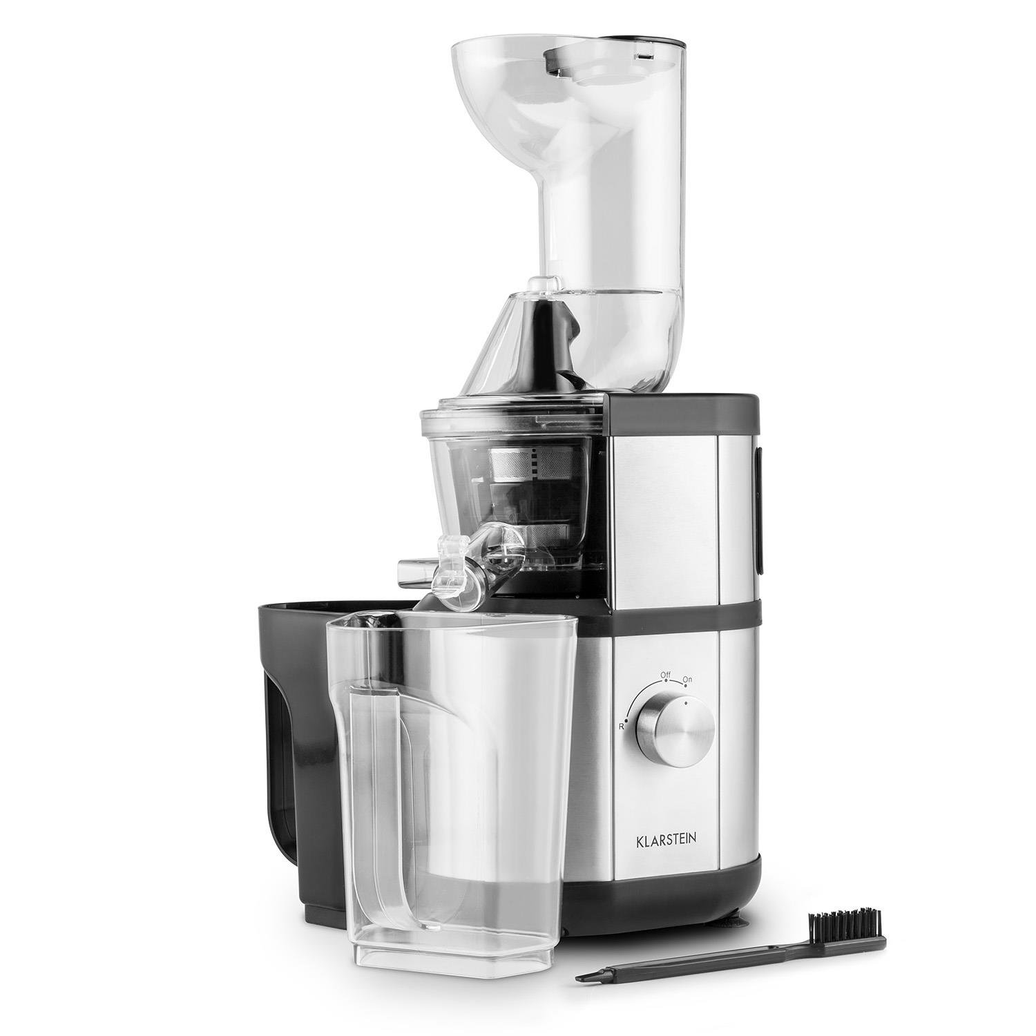 Enrico M Line Slow Juicer Reviews : Slow Juicer Test 2017: Die besten Slow Juicer im vergleich
