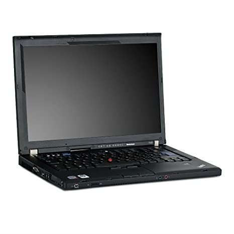 Lenovo ThinkPad T400 Ordenador Portatil CORE2 Duo 2.26 GHz 2 GB RAM 160 GB HDD
