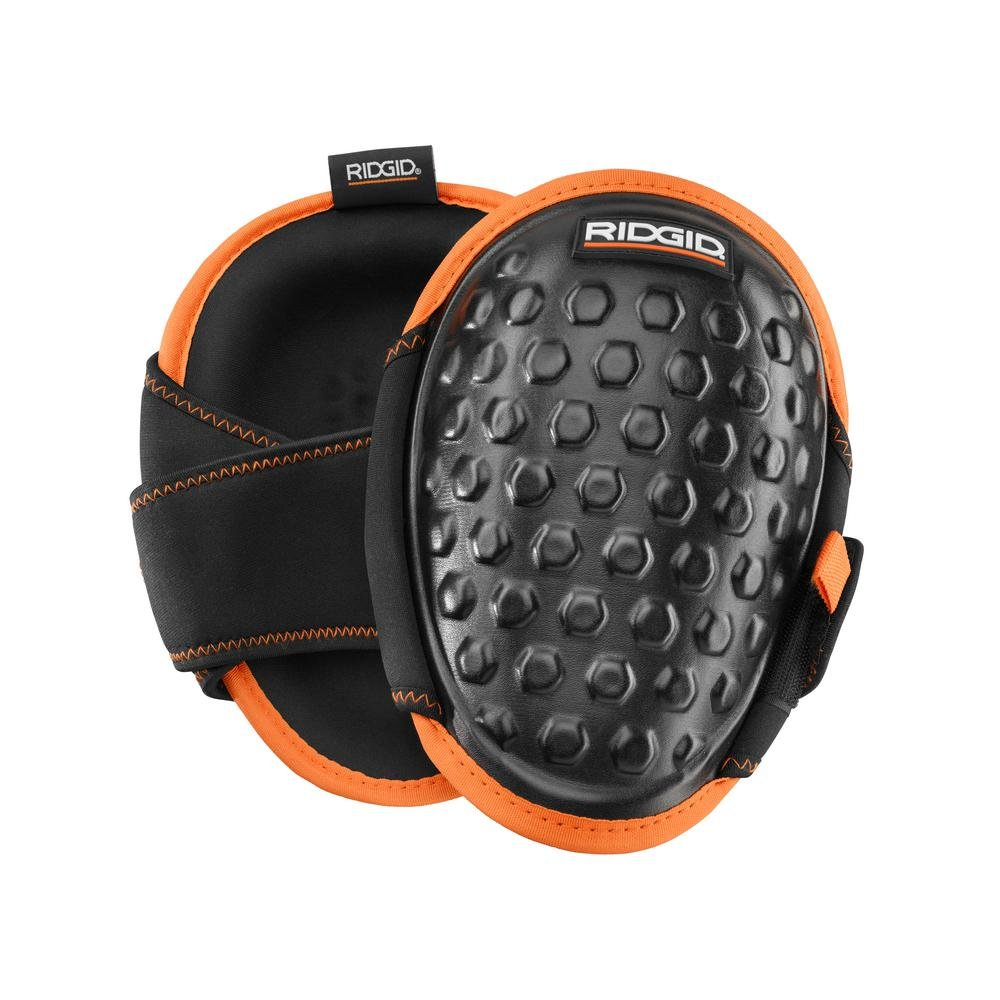 RIDGID Gel-Foam Knee Pads by Ridgid