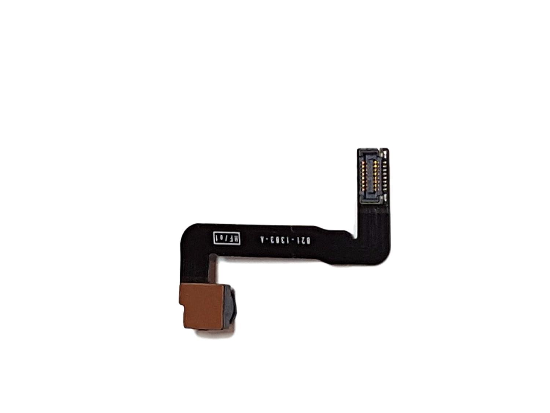 Capteur de Proximit/é//Capteur de Luminosit/é//Connecteur Microphone//Nappe//Facetime Smartex Cam/éra Frontale HDR de Rechange Compatible avec iPhone 7