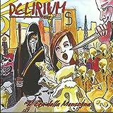 L'Era Della Menzogna by Delirium (2015-05-04)