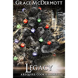 Legacy: 2014 Christmas Special (Require: Cookie)