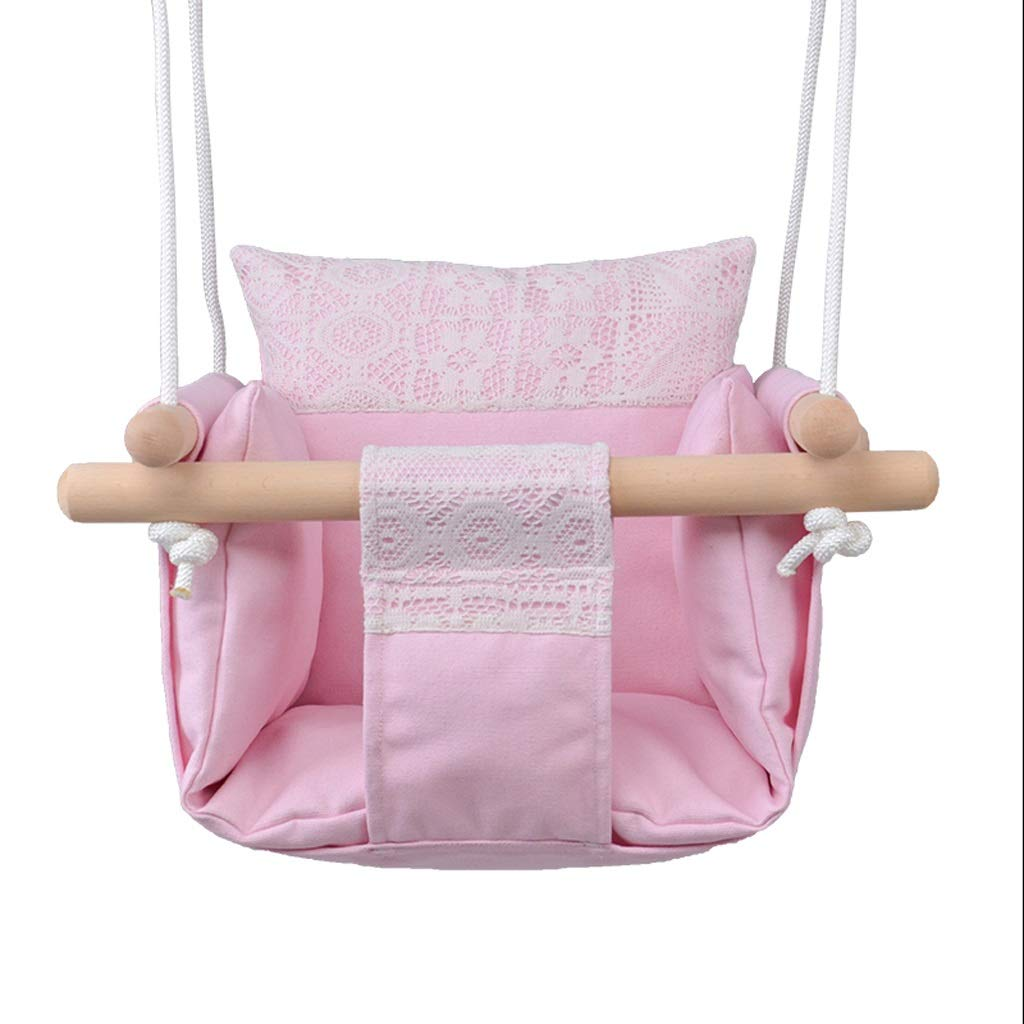 C PIAOLING Baby Schaukel Schaukel Kinderschaukel Indoor Home Baby Outdoor Tuch Schaukel (color   C)