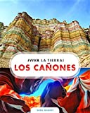 Los cañones/ The Cannons (¡viva La Tierra!) (Spanish Edition)