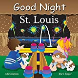Good Night St Louis (Good Night Our World)