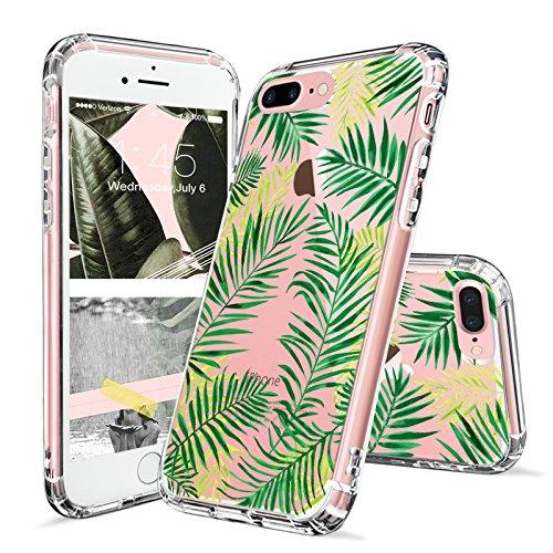 iPhone Fashion MOSNOVO Tropical Printed
