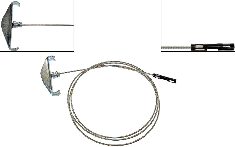 Dorman C660365 Parking Brake Cable