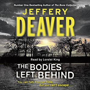 The Bodies Left Behind Audiobook