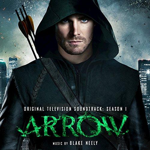 Arrow - Original Television So...