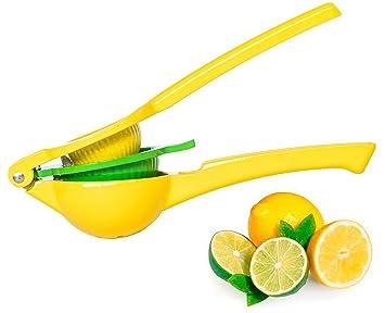 Lemon - Exprimidor de limón y lima (2 en 1)