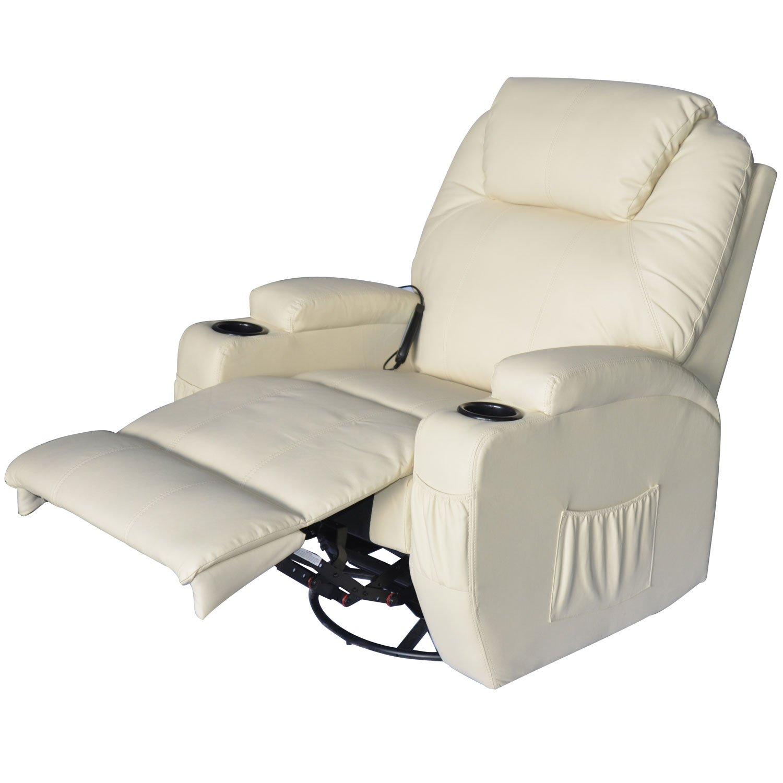 Poltrone relax et chaise longue casa e cucina for Poltrone cucina