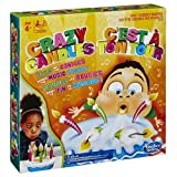 Hasbro Crazy Candles Game